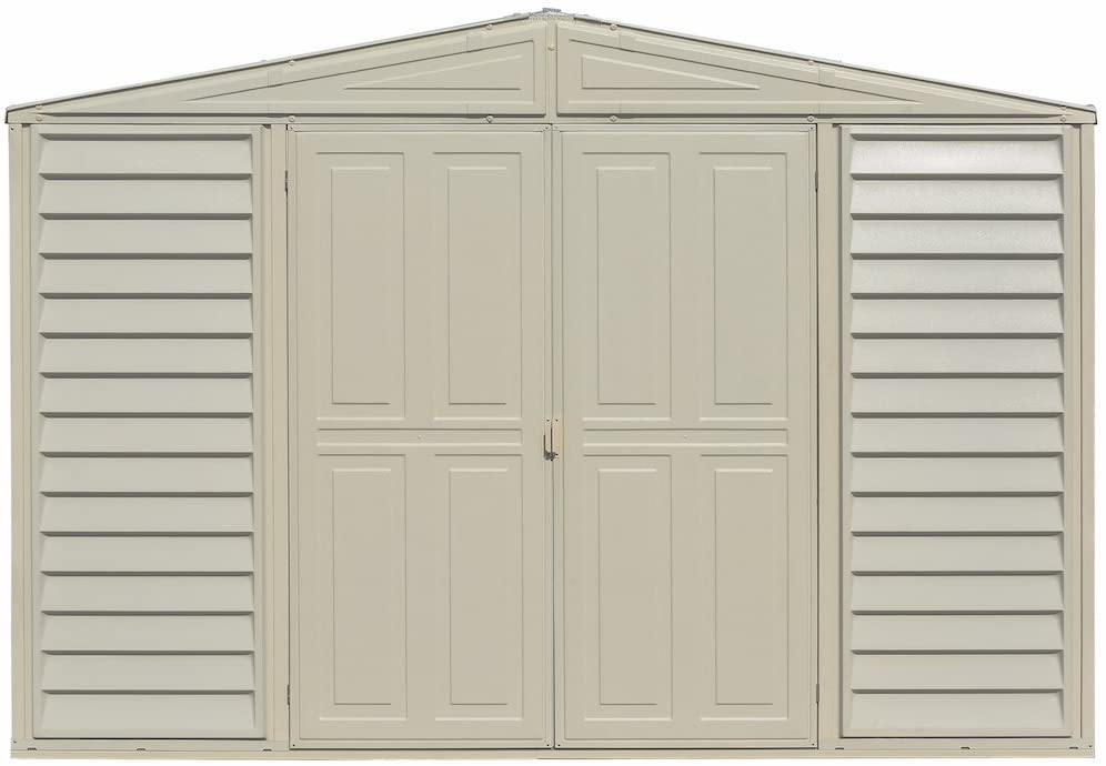 Duramax 00283 Woodbridge Storage Shed