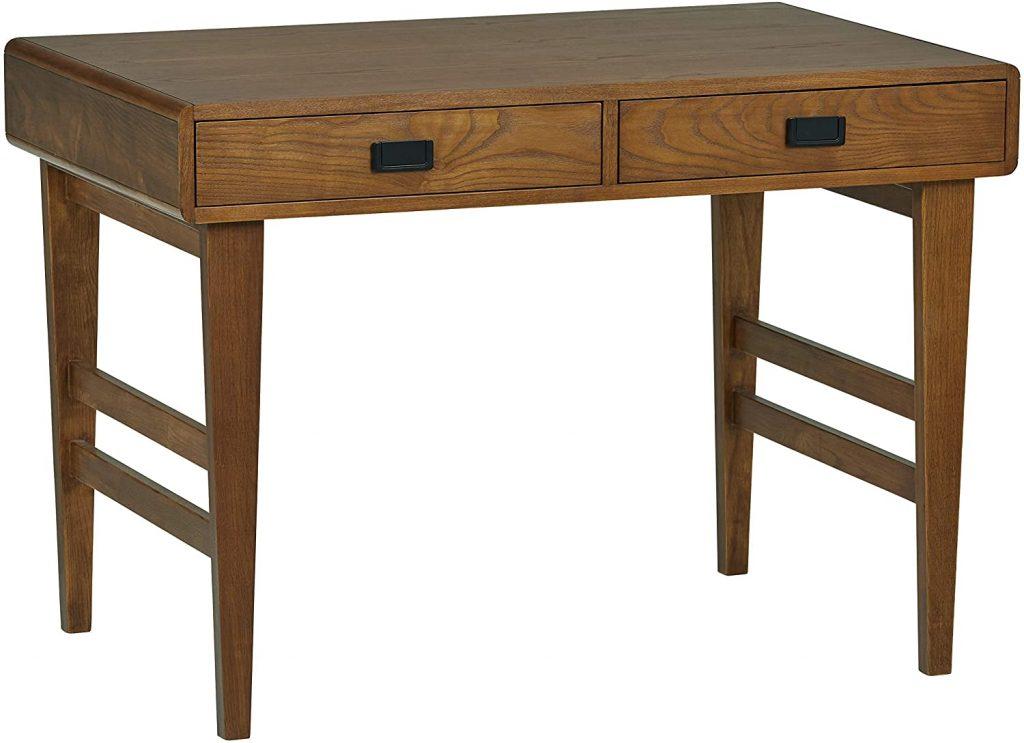 Rivet Mid-Century Desk