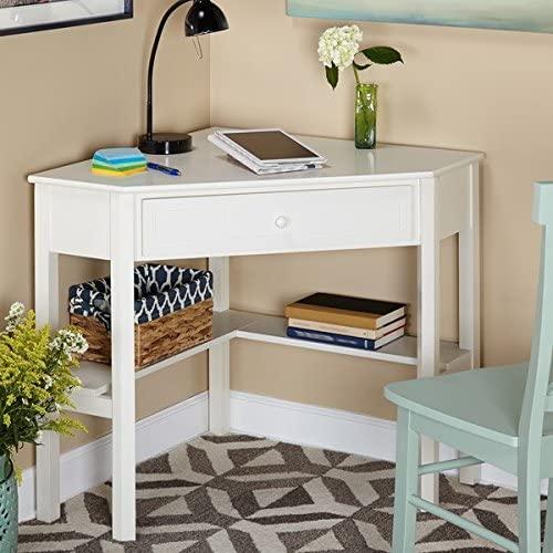 20 Best Corner Desks You Wouldn T, Images Of Small Corner Desks For Home