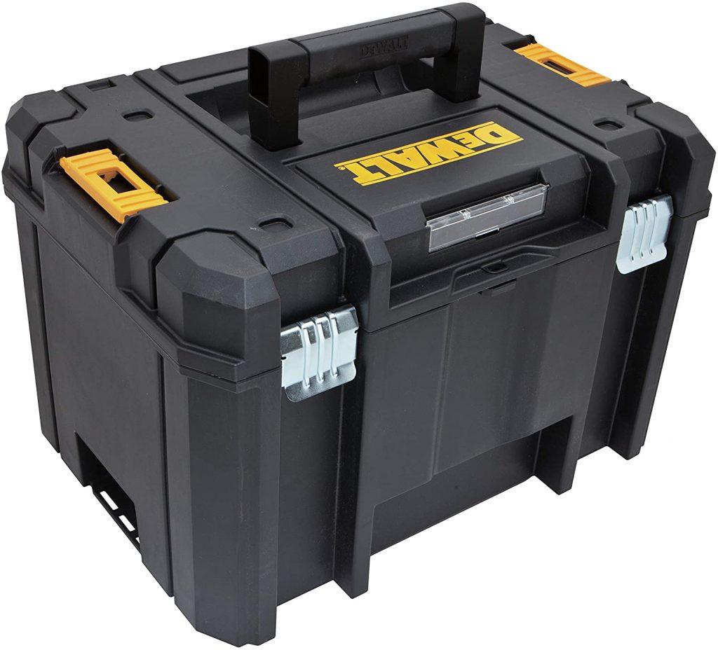 DEWALT (DWST17806) Tstak Tool Box,