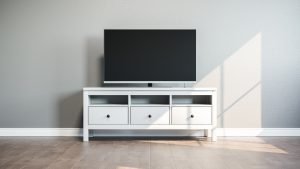 40 Best TV Stands That Are Trendy & Stunning