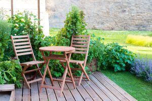 20 Best Small Outdoor Tables: 2021 Edition