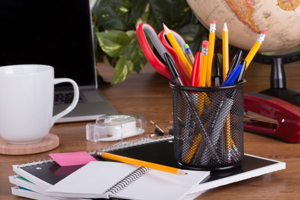 40 Smart Office Supply Storage Ideas You Must Try