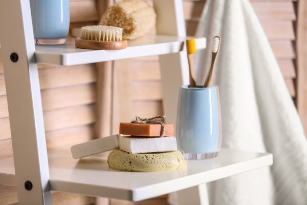 20 Best Bathroom Shelves To Utilize Space Efficiently