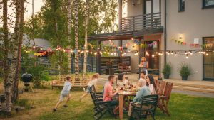 50 Best Garden Party Ideas For A Lovely Time