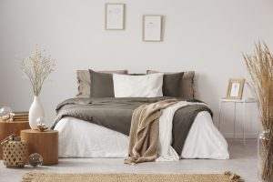 15 DIY Bed Frame Ideas That Are Effortless And Convenient