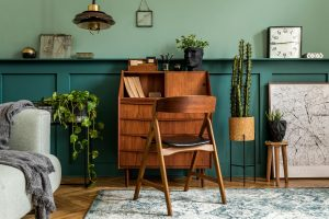 30 Best Wood Furniture For A Cozy Home