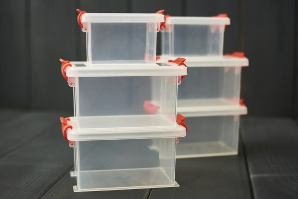 Why Invest In A Good Plastic Outdoor Storage Box?