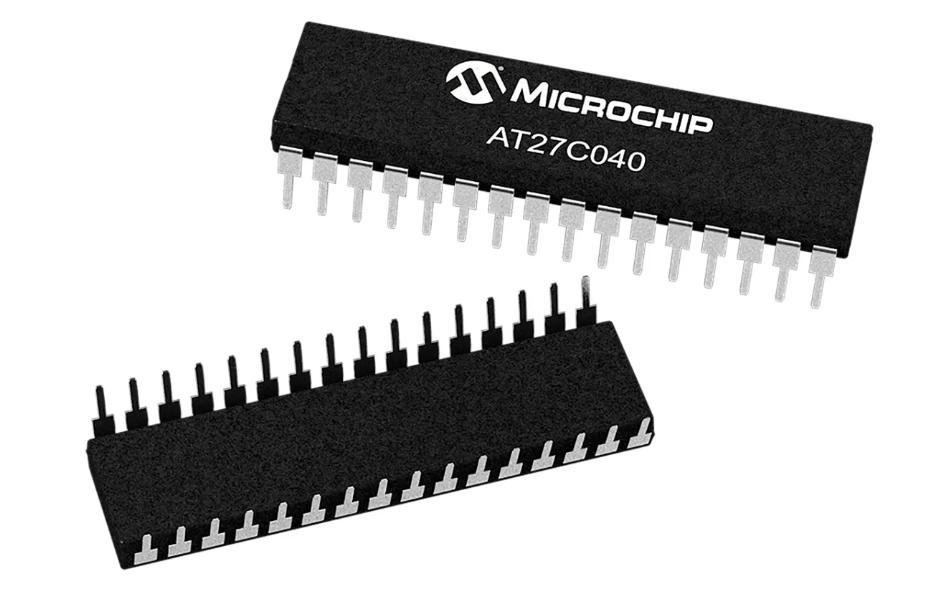 EEPROM chip