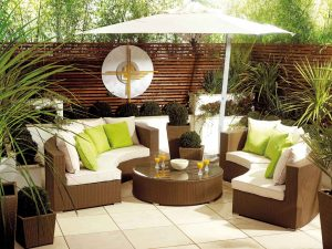 Benefits Of Using A Plastic Outdoor Storage Bench
