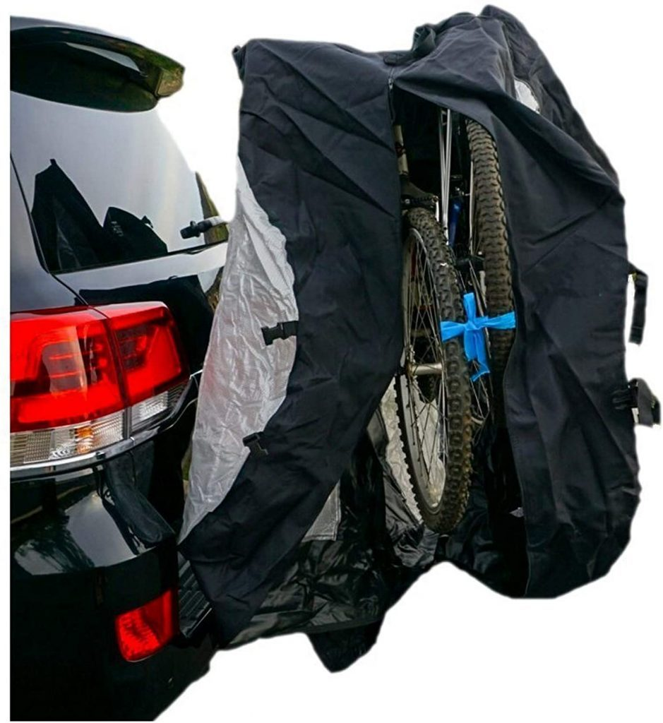 Formosa Covers Bike Cover