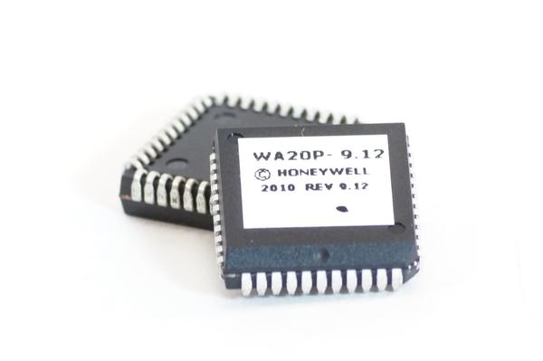 PROM chip