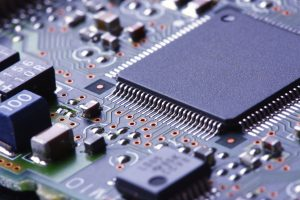 ROM Chip: Where In Your Computer Is It Located?