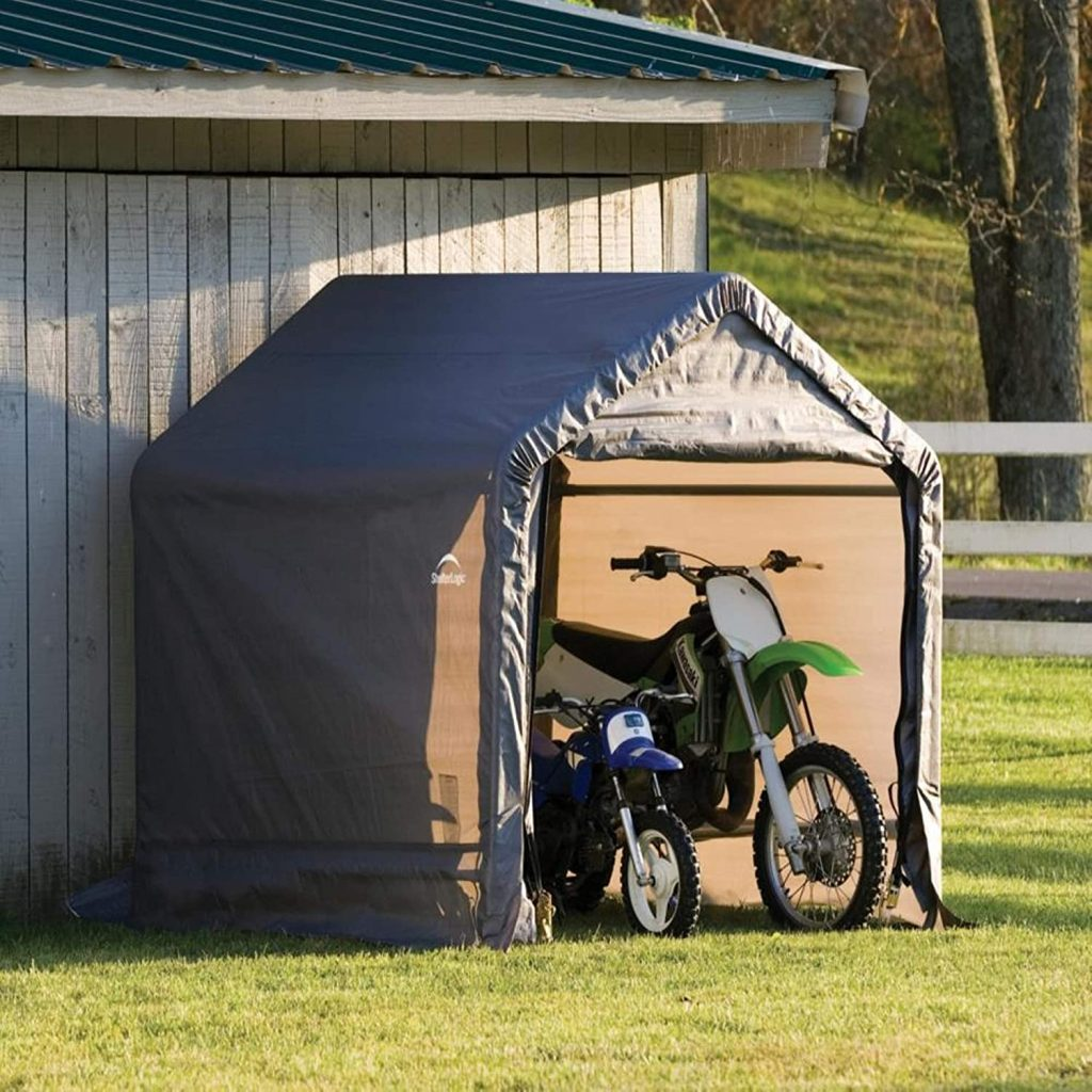 20 Best Outdoor Bike Storage Ideas Of All Time
