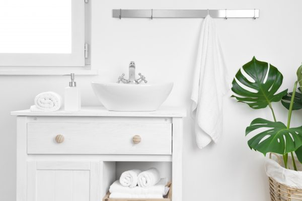 55 Most Extraordinary Bathroom Storage Cabinet Ideas