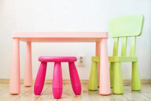 12 Surprising Benefits Of Buying Plastic Furniture
