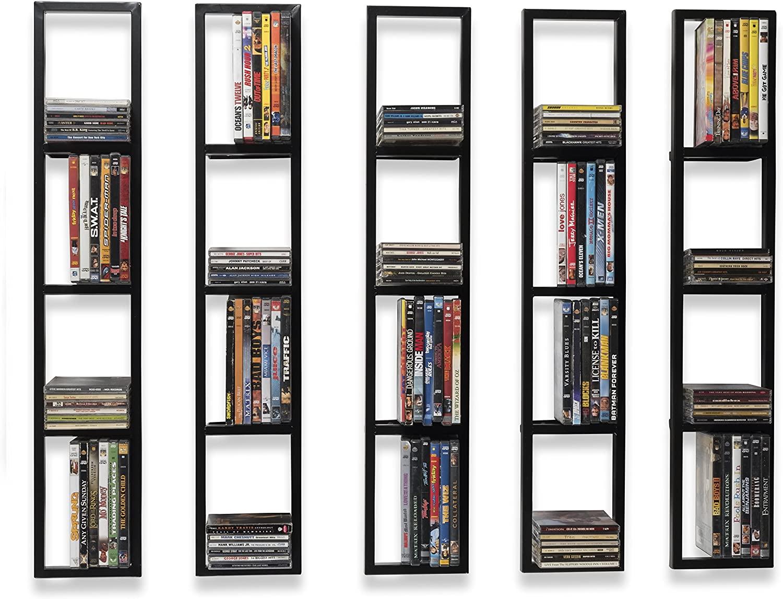 25 Best Video Game Shelf For The Avid Gamer Storables