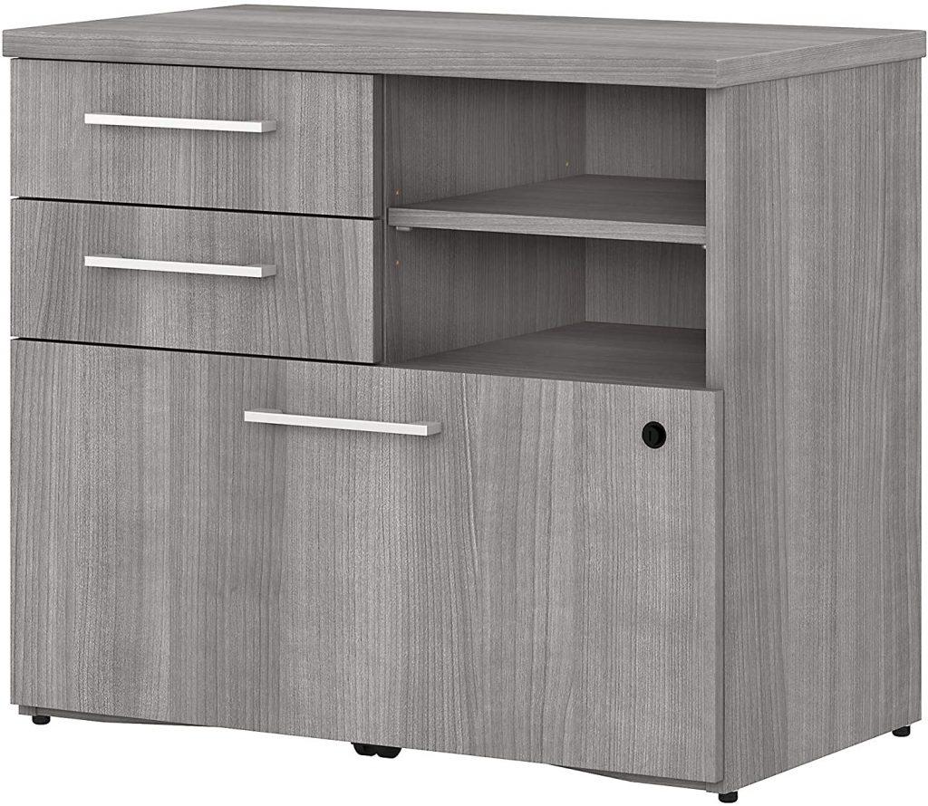 Bush Business Furniture Lateral File Cabinet
