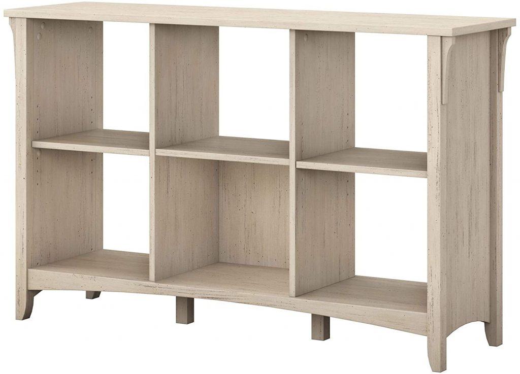 Bush Furniture 6 Cube Organizer