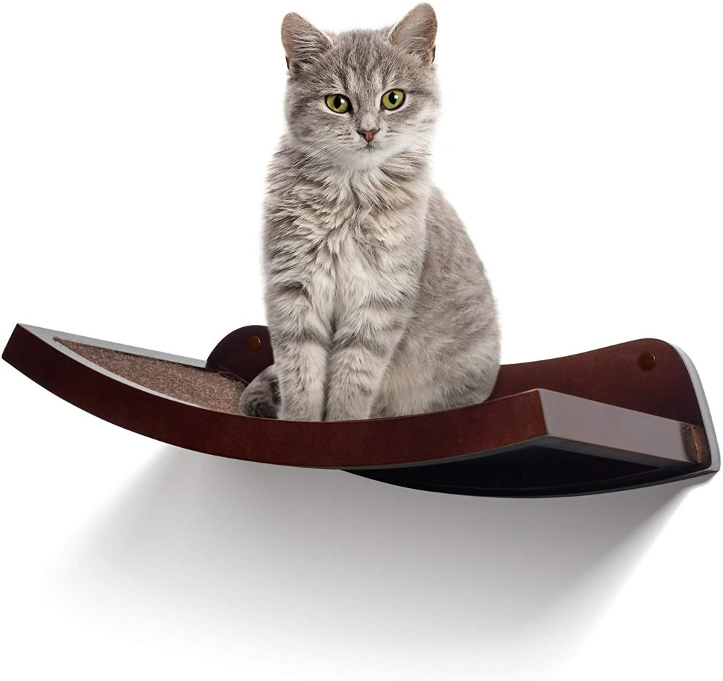 20 Best Cat Shelves For Your Feline Friend Storables