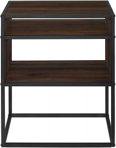 Walker Edison Furniture Company Accent Table