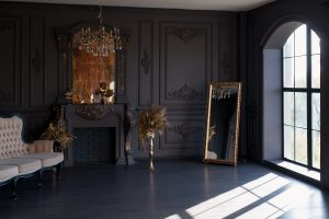 20 Quirky Gothic Furniture Pieces You Must Have