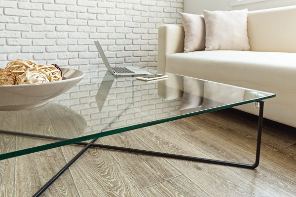 20 Best Glass Furniture Of All Time