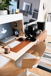 60 Space-Saving Floating Desk For Your Home Office