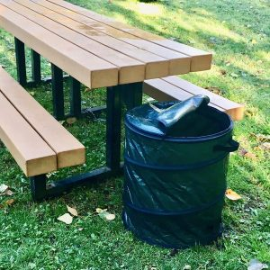 20 Best Collapsible Garbage Can For Outdoor Activities
