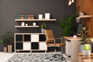 60 Best Wooden Cabinet Options For Your Office