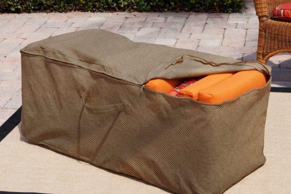 15 Best Outdoor Cushion Storage Bag (In 2021)