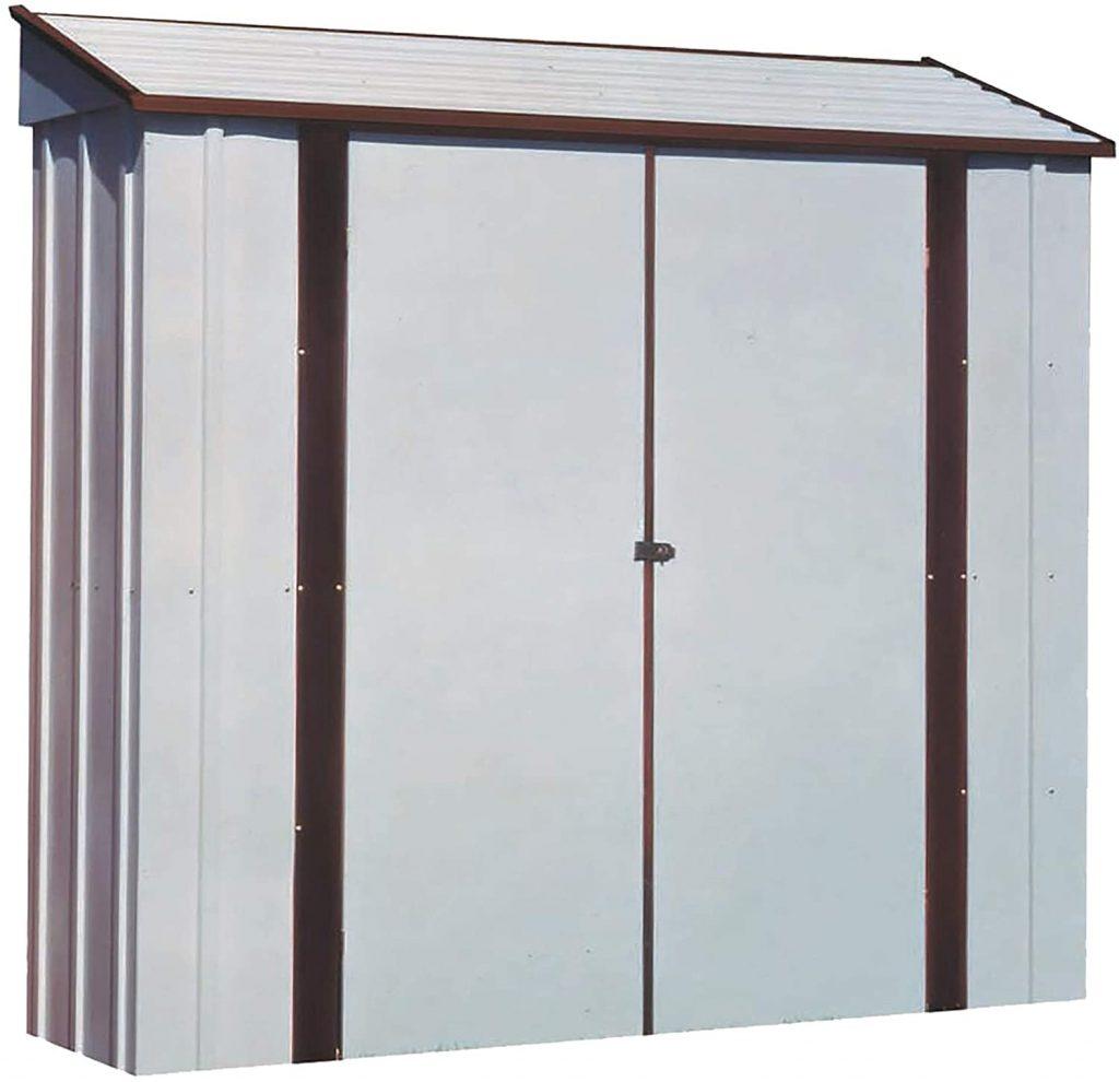 Arrow Sheds Underdeck Storage Shed