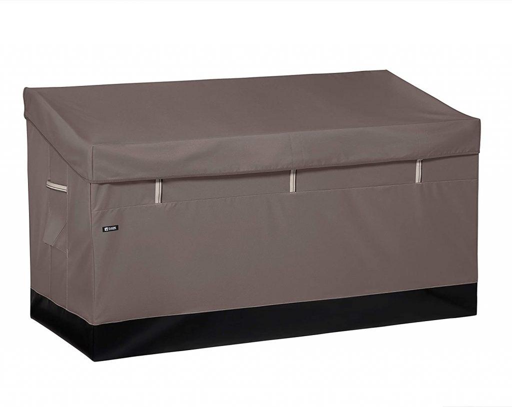 Deck Storage Ideas, Waterproof Under Deck Storage, Under Deck Storage Box