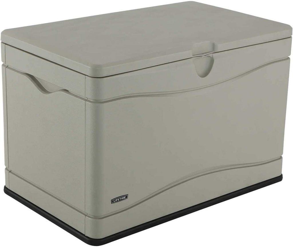 Lifetime Storage Box, Underdeck Storage