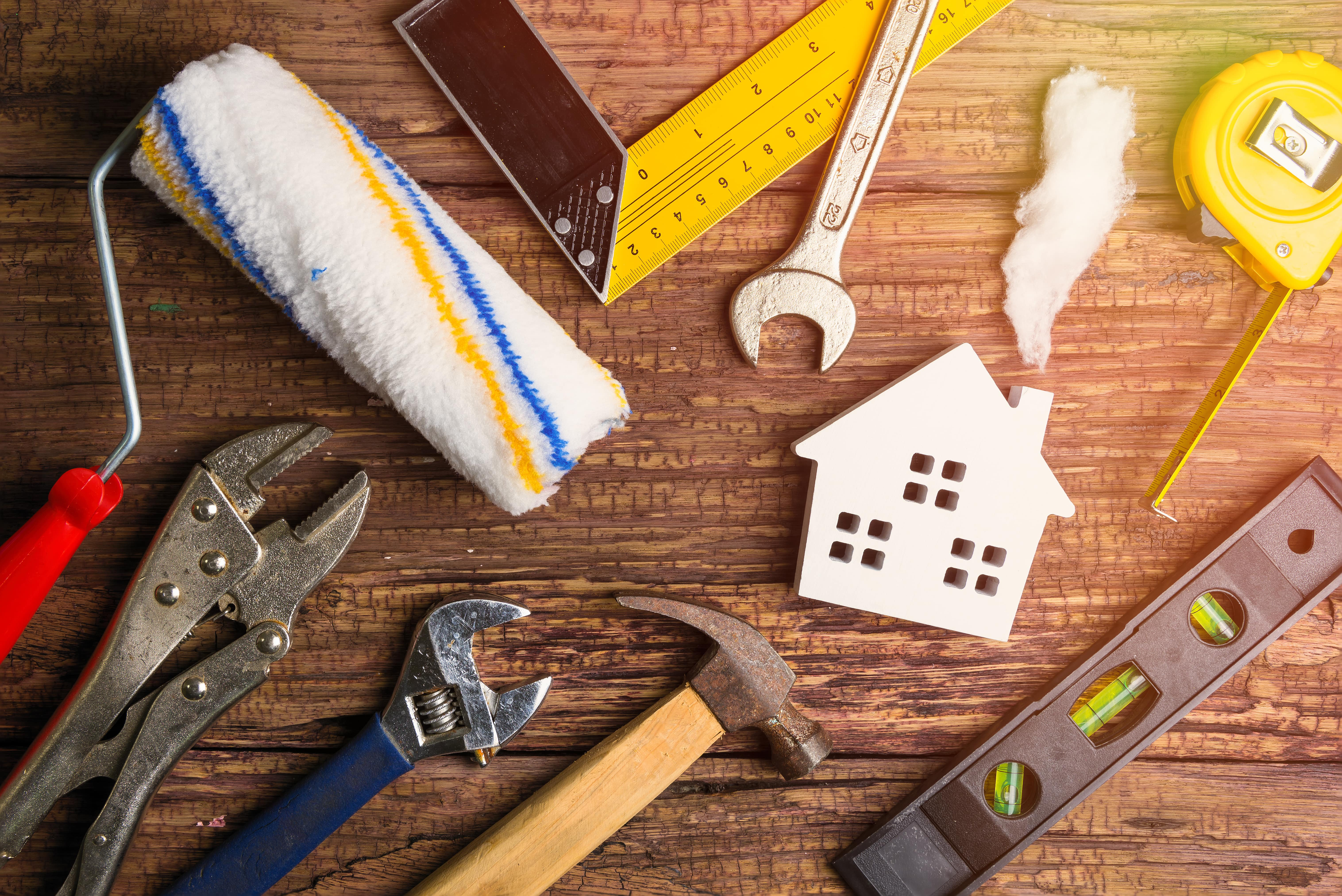 Mark It Done, Home Improvements and Contracting