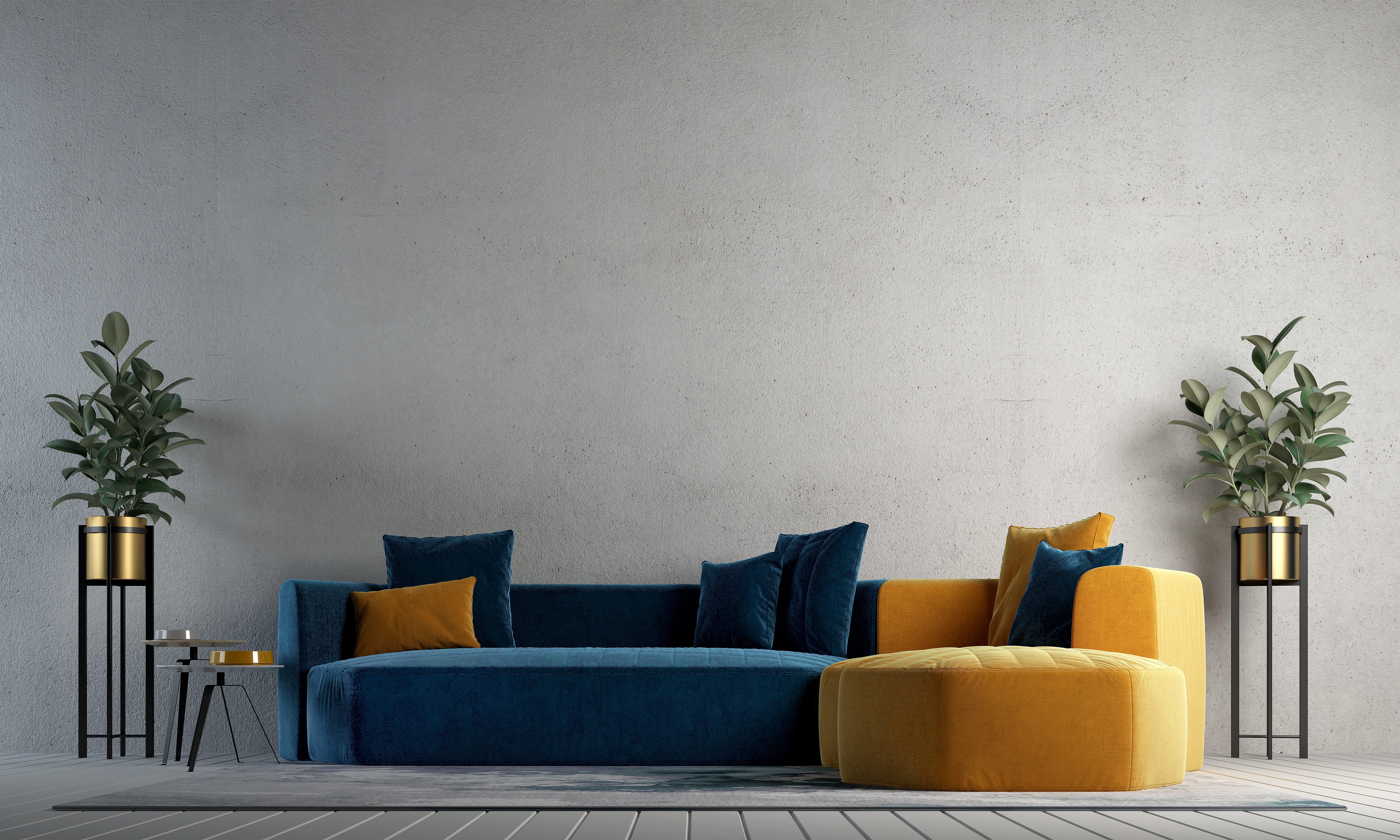Perfect Dark Blue Kitchen Walls 600 x 436 · 59 kB · jpeg