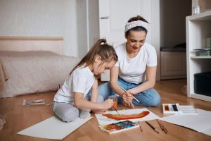 Arts And Crafts To Do At Home: 60 Creative Ideas