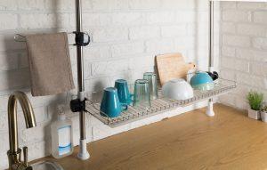 25 Best Dish Drying Rack To Make Life Easier
