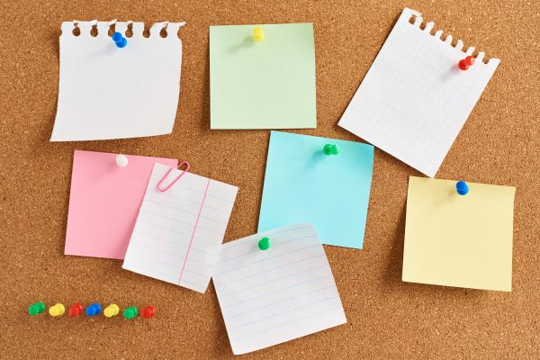 20 Best Pin Board That Should Be A Part Of Your Office