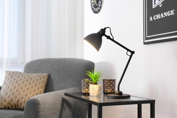 25 Best Table Lamps For Greater Convenience