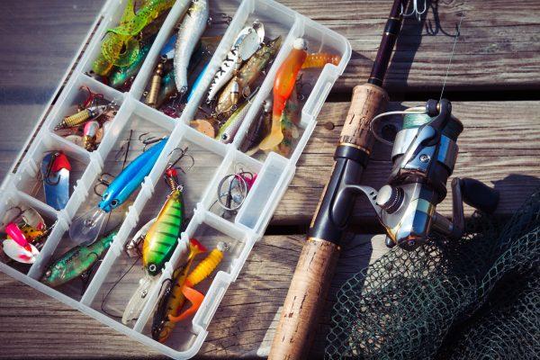 25 Best Tackle Box That Make Fishing More Enjoyable