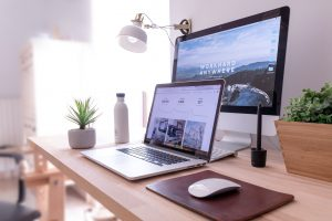 15 Best Floating Desk To Free Up Floor Space