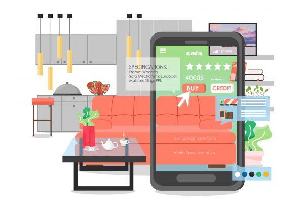 Online Thrift Store Furniture: 71 Best Options