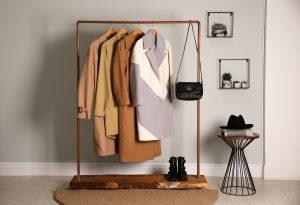 20 Best Coat Racks To Help You Add Some Floor Space