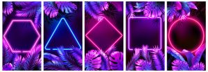30 Gorgeous Neon Lights & Decor To Brighten Up Your Space