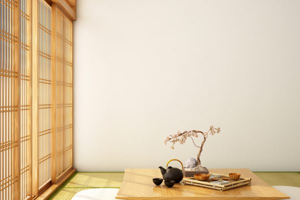 15 Best Japanese Furniture Of All Time