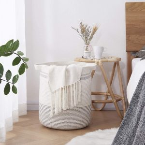 15 Blanket Storage To Keep Your Collection Tidy