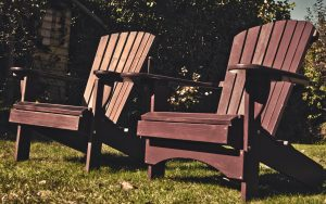 10 Folding Adirondack Chairs To Enjoy The Outdoors With