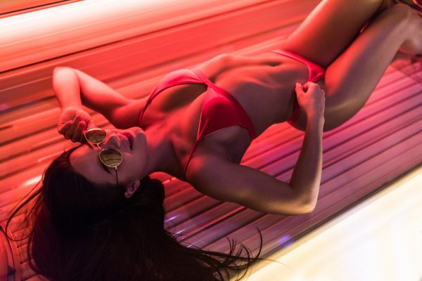 15 Surprising Tanning Bed Facts You Didn't Know