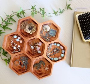 30 Necklace Holders, Displays, Racks, and Organizers You'll Love